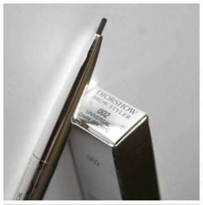 Dior Diorshow Brow Styler Ultra-fine Precision Brow Pencil Tip