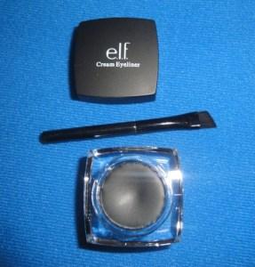ELF Studio Cream Eyeliner