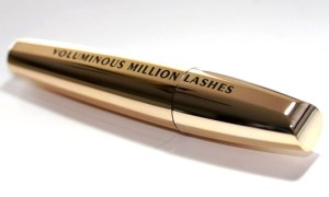 L'Oreal Paris Voluminous Million Lashes Mascara Tube