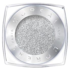 L'Oréal Paris Infallible 24 Hr Eye Shadow Silver Sky
