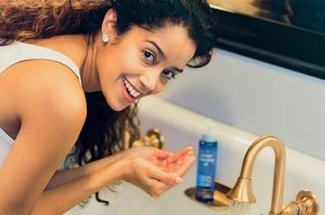 How To Apply Skin Care Cosmetics In The Correct Order And Why It Matters Cleanse First