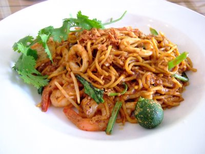 96365  Mie Goreng  Daily General Knowledge