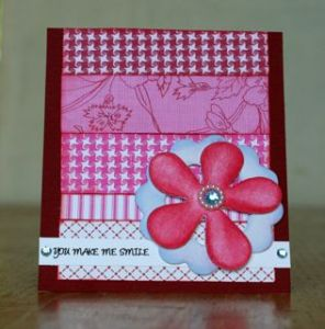 Make a Gift Card Card