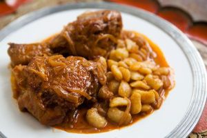 Chicken Paprikash, Simply Recipes, Slow Cooker