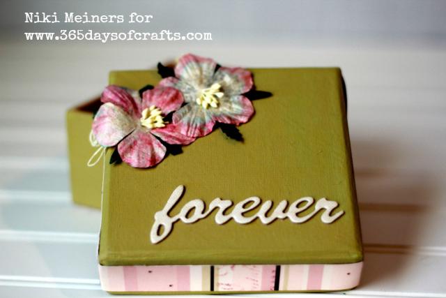 make gift boxes