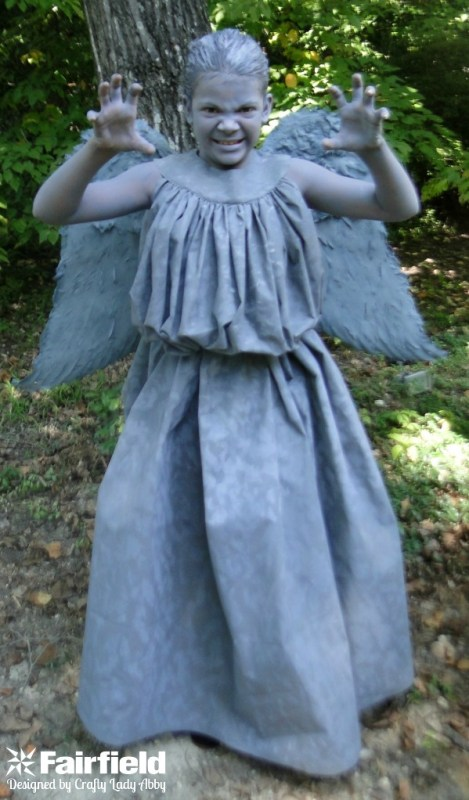 03 - Fairfield World - DIY Weeping Angel