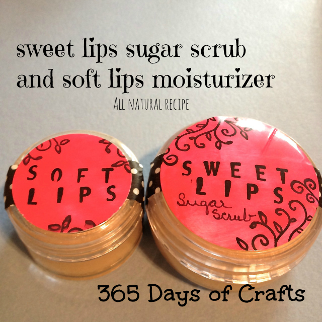 Sweet Lips and Soft Lips