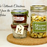 Ultimate Handmade Christmas Gift from the Kitchen