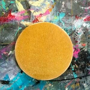 gold disk