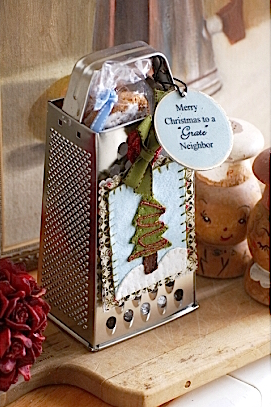 Cute Christmas Puns.Cute And Crafty Kitchen Gifts For Christmas 365 Days Of Crafts