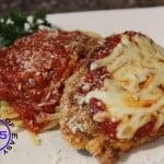 #9 – Chicken Parmesan