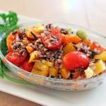 #6 – Wild Rice Salad