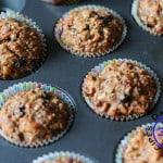 #50 – Healthy Breakfast Muffins