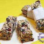 #46 – Protein Power Bars