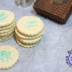 #75 – Cookie Cutter Shortbread Cookies