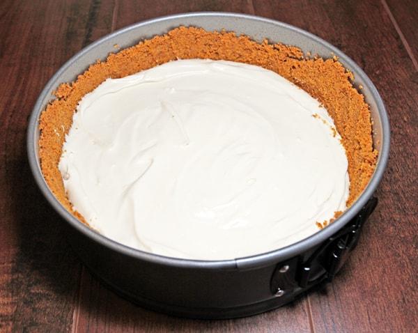 Lemon Meringue No Bake Cheese Cake   365daysofeasyrecipes.com