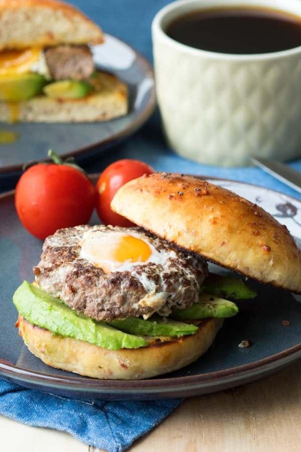 19 of the BEST Burgers you'll ever BBQ