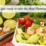 Challenge: Learn How to Meal Plan