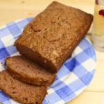 Sweet Zucchini Bread Recipe