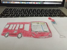 On the buses: http://wp.me/p8fBcP-5O