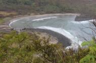 Inlet at Halawa Bay