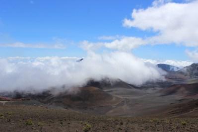 Haleakalā Horseback Ride 12