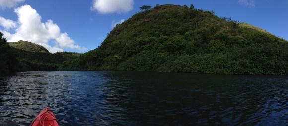 Wailua River 6