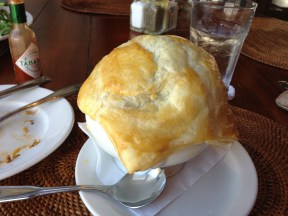 Maui Onion Soup