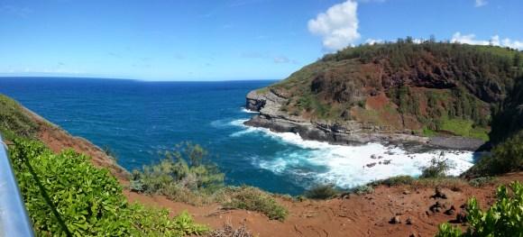 Kilauea Lighthouse 1