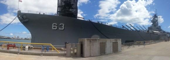 USS Missouri 4