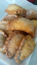 Empanadas selbstgemacht