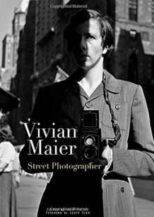 libro vivian maier, la fotógrafa niñera
