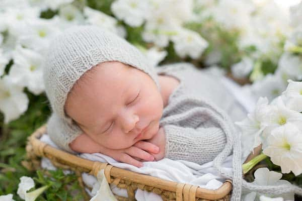 baby photos to send by whatsapp