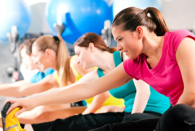 Benefits Of Functional Flexibility Exercises