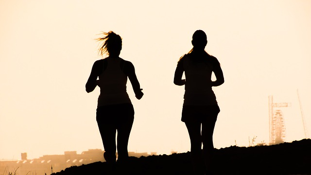 Top 5 Cardio Workouts For Women Jogging and Running