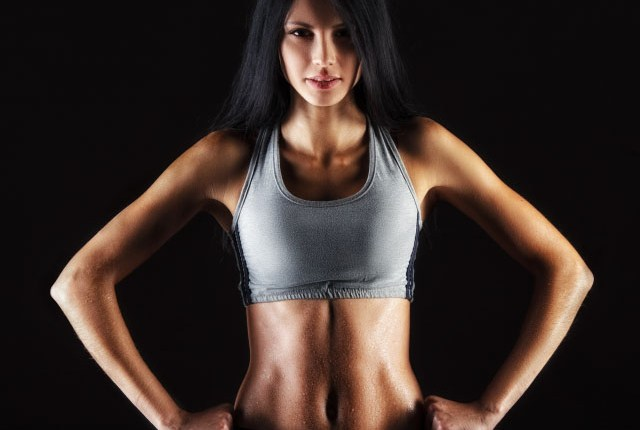 9 Easy Exercises To Lose Lower AB Fat Fast