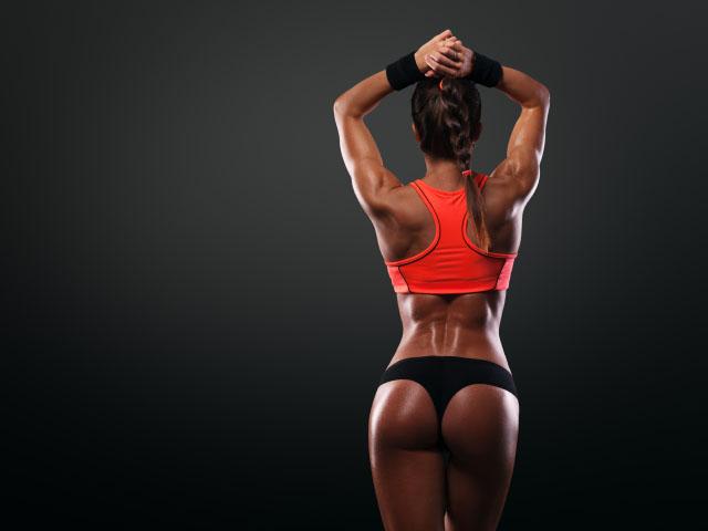 back-butt