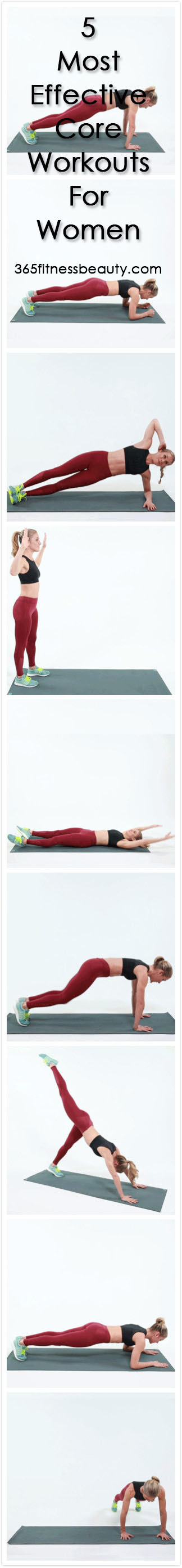 5-most-effective-core-workouts-for-women