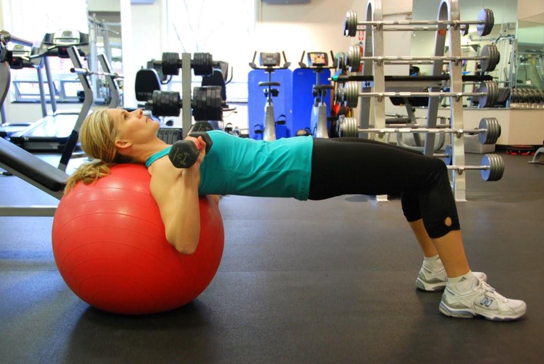stability-ball-dumbbell-chest-presses