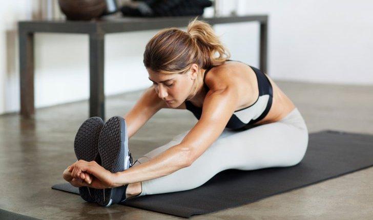 stretch hamstring cover