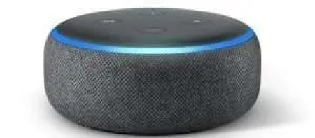 Gifts for Book Lovers That Aren't Books, Amazon Echo Dot
