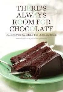 There's Always Room for Chocolate Cookbook, chocolate gifts