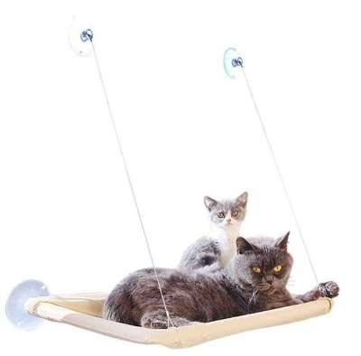 best cat gifts, CWAY Cat Window Perch