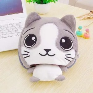 cold weather gift ideas, USB Power Heating Mouse Pad