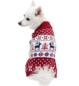 dog gifts, Blueberry Pet Holiday Festive Christmas Collections