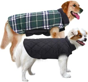 dog gifts, Dog Jackets for Winter