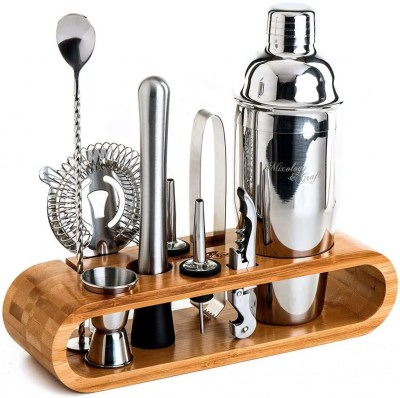 Mixology Bartender Kit, valentines day gift for husband