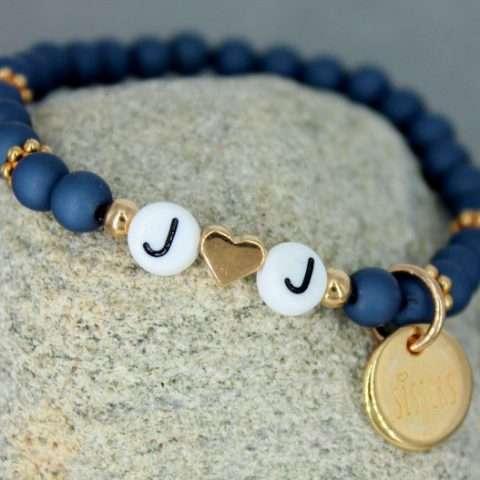 Sisters Pearl Bracelet