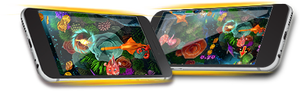 สล๊อตออนไลน์บนมือถือ เกมยิงปลา joker joker123 phone ios android