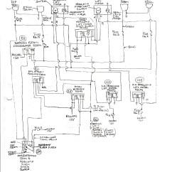 Street Rod Wiring Diagram 1936 Chevy Truck For Alternator Get Free Image